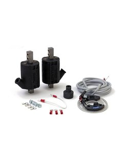 DYNA S & IGNITION COIL KIT, Single Fire