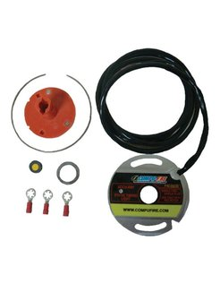 ignition single fire module for ELECTRIC START