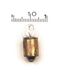 12-Volt-Ersatzlampen