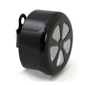 MCS Horn cover 5-SPOKE ROUND Chrome or black