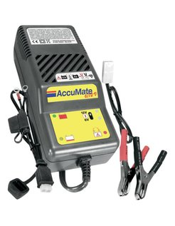 CHARGER ACCUMATE 6V/12V