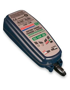 batterie CHARGER OPTIMATE LITHIUM - 0.8A