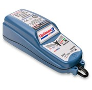 Tecmate CHARGER OPTI 5 VOLTMATIC