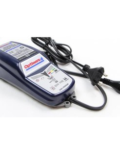 CHARGER OPTIMATE 4 DUAL