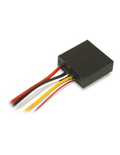 ELECTRONIC SCHEINWERFERRELAIS, HIGH / LOW. 12V