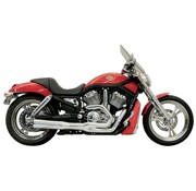 Bassani exhaust  B1 VROD 02-05 Chrome