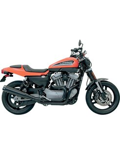 Exhaust 2-1 Road Rage II B1 Power XR1200 -Black