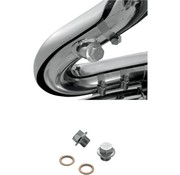 Vance and Hines exhaust SENSOR plug kit 18mm