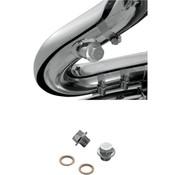 Vance & Hines exhaust SENSOR plug kit 18mm