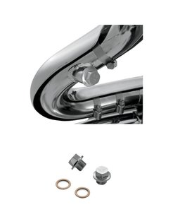 exhaust plug kit SENSORS 18mm