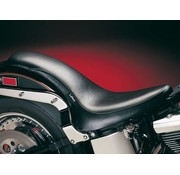 Le Pera seat   Full Length 2-up King Cobra 00-16 Softail with 150mm rear tire