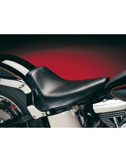 Asiento Bare Bones Solo Smooth 00-07 Softail