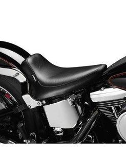 seat   Solo Silhouette Smooth 00-07 Softail