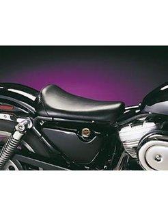 seat solo  Bare Bone Biker Gel 82-03 Sportster XL
