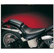 Le Pera seat solo Pillion Pad Silhouette 84-99 Softail