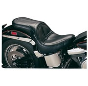 Le Pera seat   Maverick 2-up 84-99 Softail