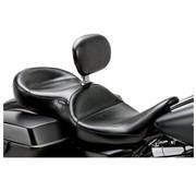 Le Pera seat   Continental backrest 2-up 08-16 FLH/FLT