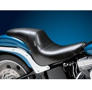 Le Pera seat   Daytona Full-Length Smooth 06-16 Softail 200mm Rear Tire