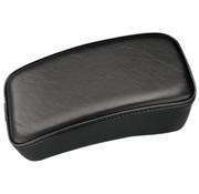 Le Pera seat solo Pillion Pad large Smooth Custom