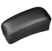 Le Pera seat solo Pillion Pad Smooth Small Custom