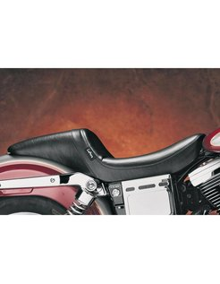 Seat Daytona Sport Full Length Smooth 06-16 FLD/FXD Dyna models