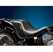 Le Pera seat solo  Bare Bone Up-Front Smooth 13-16 FXSB Softail