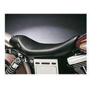 Le Pera seat solo  Bare Bones Smooth - 93-95 FXDWG