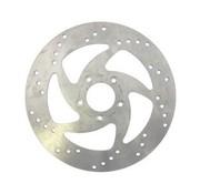 TRW Disque de frein, balançoire avant - 2000-up Bigtwin, Sportster Springers FXDL excepte, FXDS, FXDX