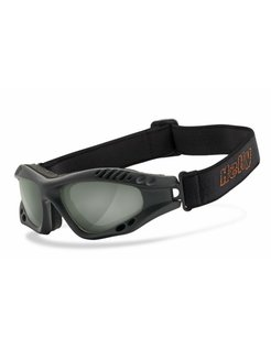 Goggle / Sunglasses Bikereyes: hellrider – G-15 polarized