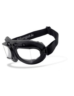 Bikereyes: RB 2 – black/clear