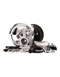 Carburetor HSR42 compleet kit
