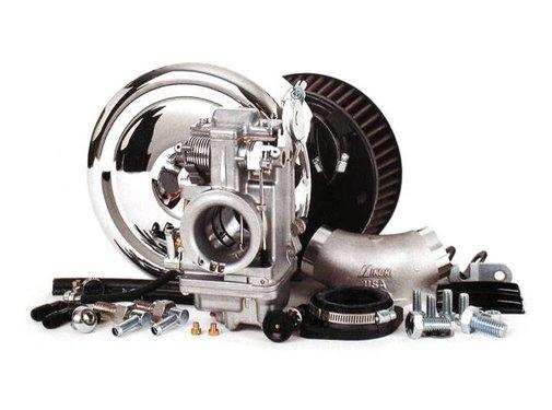 Mikuni HSR42 kit carburateur totale
