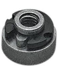 Sitzmutter Kotflügel montieren - 1 / 4-20