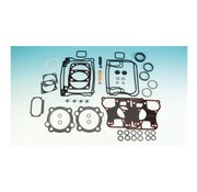 James Top End Gasket Set, 92-99 Evo Bigtwin