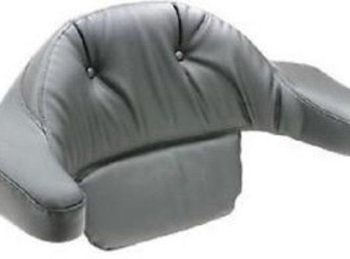 Mustang seat   Backrest with Armrest 80-16FLT