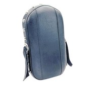 """Mustang 6 5X11 5"""" STUDDED PAD W/CONCHOS       pads"""