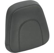 Mustang sissybar pad  Backrest Vintage Softail FXS Blackline 2011-13 FLS Slim 2012-16