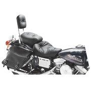 Mustang seat   Wide Regal 96-03 Dyna