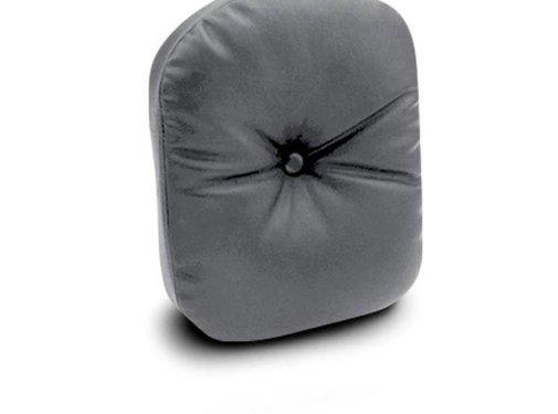 Mustang sissybar pad  Pillow 7.5inch X9inch