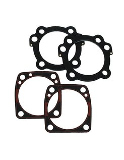 MLS Head and Base Gasket Set - Evo Bigtwin 84-99