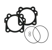 James gaskets and seals MLS Head and Base Gasket Set - Twincam 00-up
