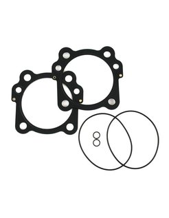 MLS Head and Base Gasket Set - Twincam 00-up