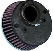 K&N air cleaner Replacement High Flow Air Filter for Mikuni HSR