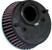 K&N El reemplazo del filtro de alto flujo de aire para Mikuni HSR