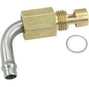 S&S Carburetor INLET FUEL SWIVEL