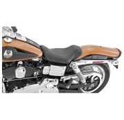 Mustang seat solo Tripper - Dyna Glide 2004-2005