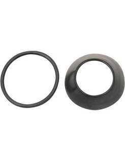 caliper  SEAL FRONT - FX/XL 74-EARLY77