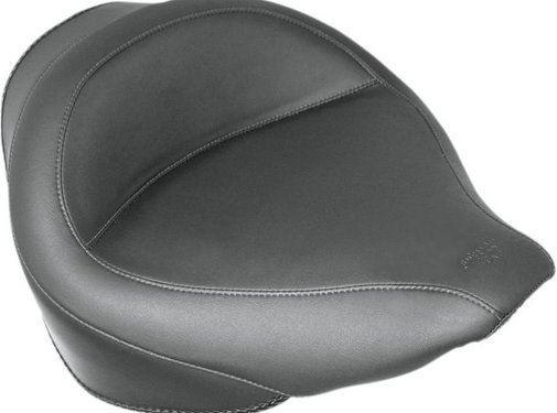 Mustang seat solo WIDE VINTAGE Softail WIDE TIRE 2006-2016