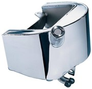Oil tank Chrome 89-99 Softail