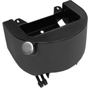 Oil tank Black 89-99 Softail